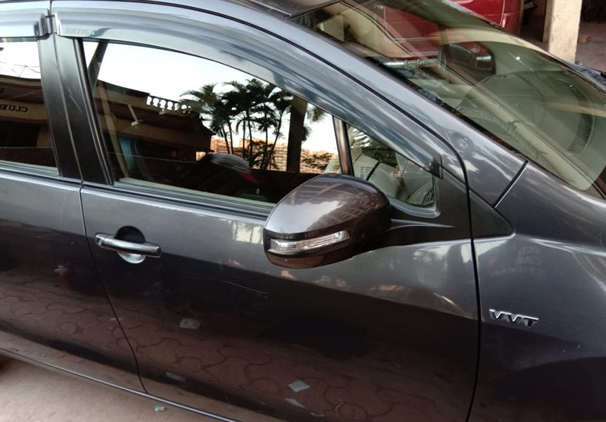 fobbu eco car therapy