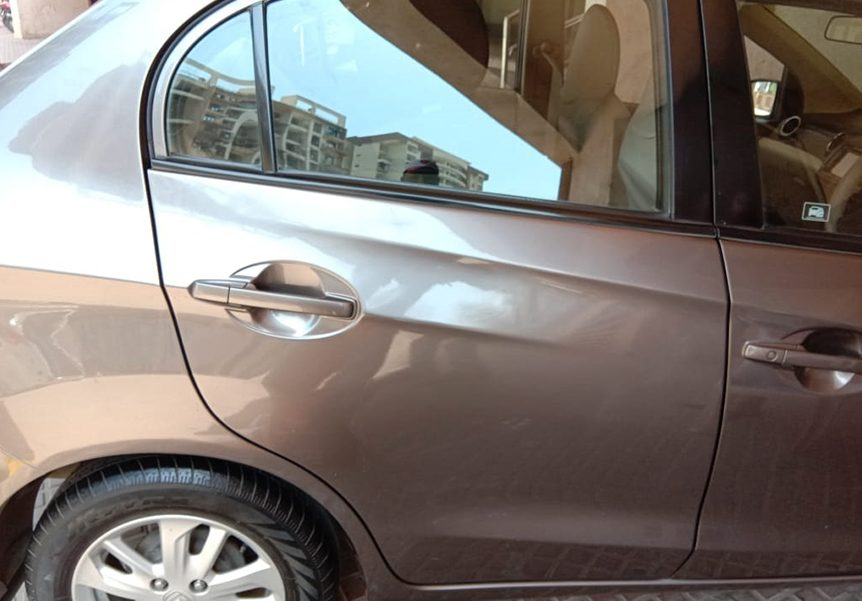 Eco friendly car wash